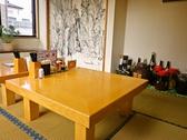 法事や接待などのシーンにも合う落ち着いた雰囲気の個室で本格中華を堪能できます。