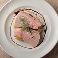 料理メニュー写真帯広産かみこみ豚のグリリア