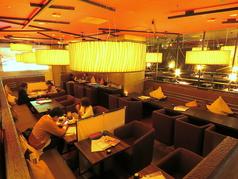 エイト・ライスフィールド・カフェ eight Ricefield cafe 札幌駅北口店の特集写真