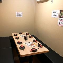 串カツ ビリー 高円寺店の雰囲気1