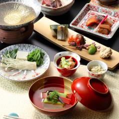 料理旅館 花楽のおすすめ料理1