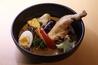 北海道海鮮バル スープカレー スパイスゲート SPICE GATE すすきの店のおすすめポイント1