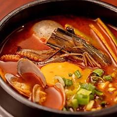 韓国食堂 いっこめの写真
