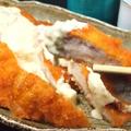 料理メニュー写真チキン南蛮フライ