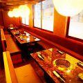 焼肉屋さかい 新宿歌舞伎町店の雰囲気1