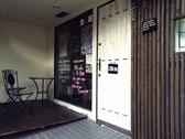 AK cafe&Barの雰囲気3