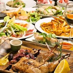 食と酒 buri ブリのおすすめ料理1