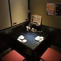 くいもの屋 わん 和光市南口店の雰囲気2