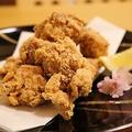 料理メニュー写真麒麟の鶏唐揚げ