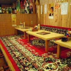 ねぶた茶屋 館山の特集写真