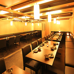 和食個室居酒屋 紅葉邸 本厚木本店の雰囲気1