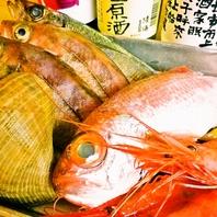 富山湾の旬な魚