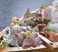 屋形船 芝浦 石川のおすすめ料理1