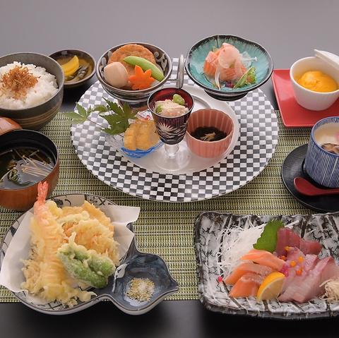 和食・寿司 藤宮