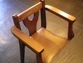 お子様用のいすもご用意御座います。