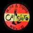 Wine&Tapas Callejero カジェーロのロゴ