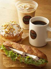 タリーズコーヒー TULLY'S お台場デックス店の画像