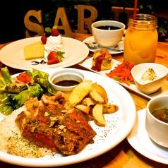 猿カフェ テレビ塔店のおすすめ料理3