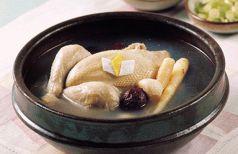 韓国家庭料理 身土不二の特集写真