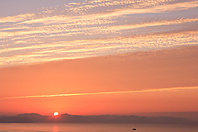 江の島・七里ガ浜・鎌倉の観光がてら