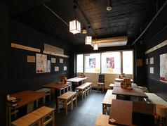 居酒屋 バッハ 六本木店の雰囲気1