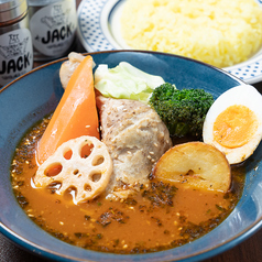 札幌スープカレーJACKのおすすめ料理3