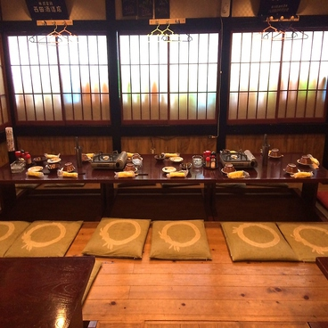 魚まる 志村坂上店の雰囲気1