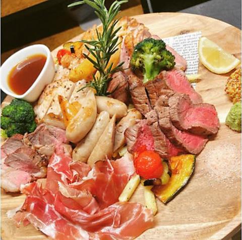 Cafe&Dining 087 〜OHANA〜