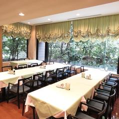 レストラン クーポール 島根イン青山店の雰囲気1