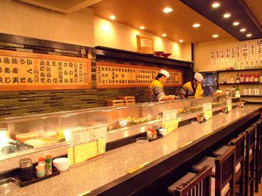 秀吉 桜木町店の雰囲気1