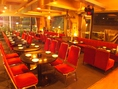 50名まで使用可能なホール席!【#貸切 #歓送迎会 #同窓会 #プロジェクタ #パーティ】