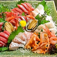 魚貝三昧 彬のおすすめ料理3
