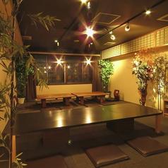 鍵屋食堂 kagiya 岐阜駅前店の雰囲気1