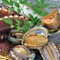 瀬戸内の【走島】直送の新鮮魚貝・その1