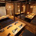 北国の匠 北海道 魚均 福山の雰囲気1