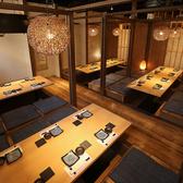 北国の匠 北海道 魚均 福山の雰囲気3