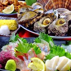 海鮮居酒屋 魚歌 うおっかのおすすめ料理1