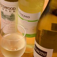 飲みやすい白ワイン