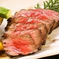 【地鶏料理・わら焼き・炭火焼き】以外の料理もいっぱいあります!