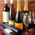 『自然派ワイン』2500円~3500円(税抜)。おすすめの自然派ワインを多数取り揃えております!キリリとした酸味が楽しめる白ワインや、果実味感じる赤ワインなど様々な種類をご用意致しました。飲み応え抜群のワインをお楽しみください!