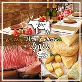 肉バル&チーズ GAIA ガイア 赤羽の写真