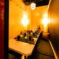 個室居酒屋 肉五郎 NIKUGOROU 新宿本店の雰囲気1