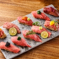 肉寿司 肉刺し専門居酒屋 きんぎょ 金山駅前店のおすすめ料理1