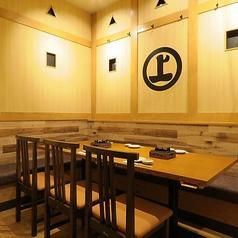 海賊料理と牡蠣の店 村上海賊 エキエ広島店の特集写真