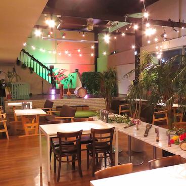 Islands cafe KaKai アイランズカフェカカイの雰囲気1