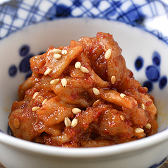 ピリ辛メンマ/チャンジャ/枝豆 各種