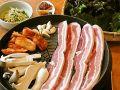 韓家のおすすめ料理1