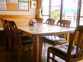 レストラン開拓家の雰囲気3
