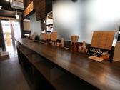 居酒屋 バッハ 六本木店の雰囲気2