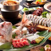 飲み放題付き宴会コースはクーポン利用で3000円~ご用意